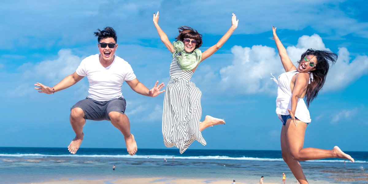 Quick Income Ideas to Fund your Summer Vacation