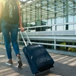 Expert Hacks to Travel With Only a Carry-On
