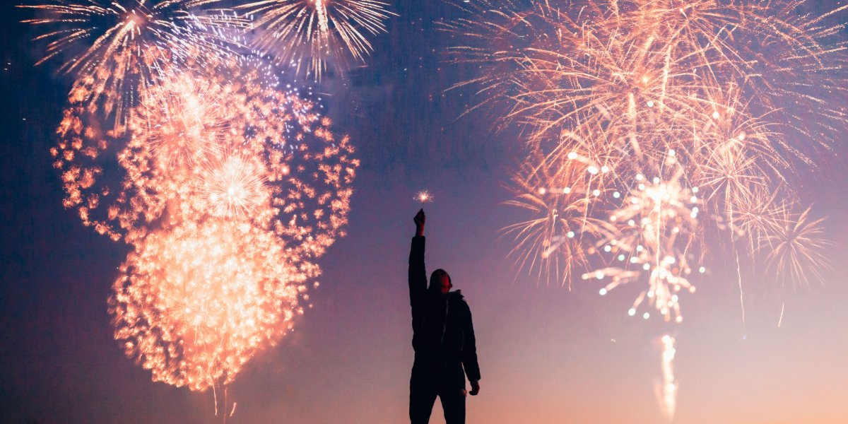 42 New Year's Resolutions to Save Money and Live a Happier Life