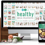 Save Money with the 2019 Meal Planning Bundle