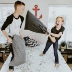 30 Days of At-Home Activities to Keep You and Your Family Entertained