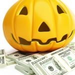 13 Spooky Ways to Make Money Before Halloween